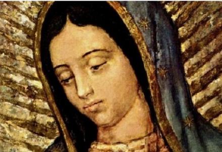Przesłanie Maryi z Guadalupe przeciw kulturze śmierci