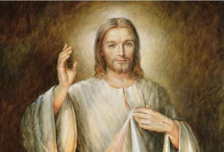 Rozmowa miłosiernego Boga z duszą dążącą do doskonałości [słowo na niedzielę]