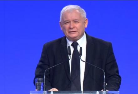 Kaczyński: To PiS jest kontynuatorem ruchu ludowego