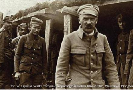 """Urodzinowe przyjęcie"""" Piłsudskiego w Zułowie. """"To, że dzisiaj mówimy po polsku jest zasługą marszałka"""""""