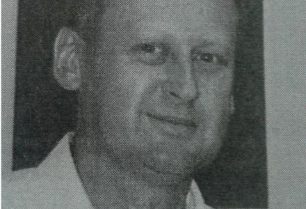 Zaginął Dariusz Zieliński