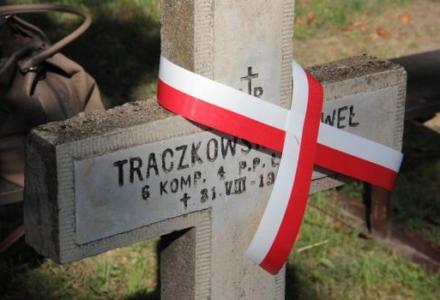 Ruszył nabór wniosków na remonty cmentarzy wojennych w 2017 r.