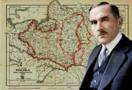 Rocznica śmierci architekta Niepodległej Polski