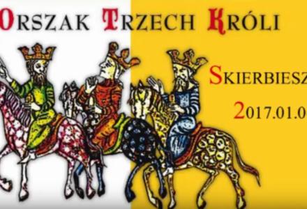 Skierbieszowski Orszak Trzech Króli