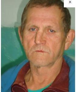 Komunikat Policji: Kto widział Edwarda Krzyżanowskiego
