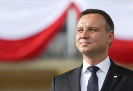 Prezydent Duda obejmie patronatem Żołnierzy Wyklętych