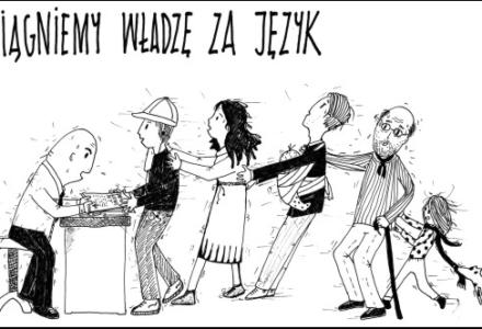 Jeśli zadajesz pytania – Jesteś szalony? Informacja publiczna w wydaniu Sekretarza Gminy Pacyna