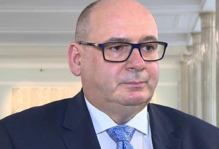 """Piotr Zgorzelski: """"Płacimy w PSL ogromną, straszną cenę za osiem lat koalicji z Platformą. Ludzie nam to wyrzucają nieustanni"""
