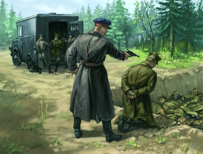 5 marca 1940- początek zbrodni katyńskiej