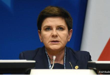 """Premier Szydło z Brukseli: Polska nie przyjmie konkluzji ze szczytu, na którym ponownie wybrano na szefa RE Donalda Tuska. """"Szczyt nie będzie ważny"""""""