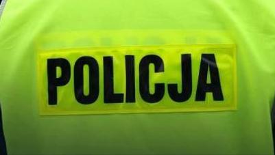 Policjanci z Lubartowa poszukują zaginionego Adama Dereckiego