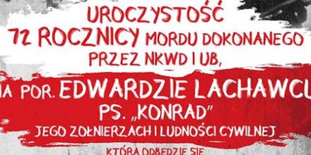 W Łabuniach uczczono pamięć o pomordowanych przez NKWD i UB