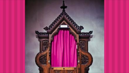 Noc konfesjonałów