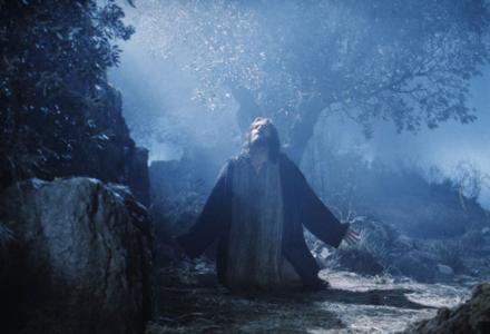 Rozmowa miłosiernego Boga z duszą cierpiącą [słowo na niedzielę]