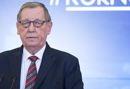 """Minister Szyszko w Toruniu: """"Jest zapotrzebowanie na zdrową, polską żywność. Mamy ogromny potencjał, możemy wygrywać jakością"""""""