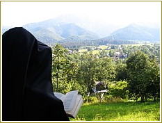 """Miłosierdzie Boże w """"Dzienniczku """" św. Siostry Faustyny"""
