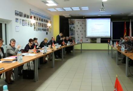 XXXIII zwyczajna sesja Rady Gminy Zamość [ VIDEO ]