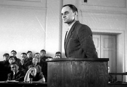 69. rocznica śmierci Witolda Pileckiego