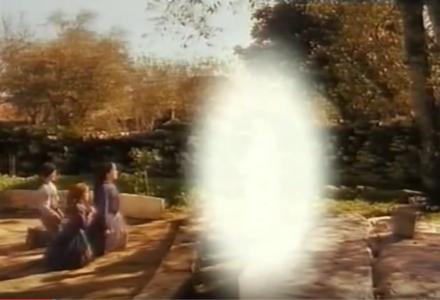 Objawienia Madonny Maryjne Maryi w Fatimie [ film ]