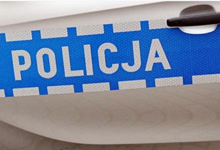 Policjantka zginęła na służbie