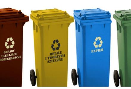 Śmieciowa rewolucja! Ważne zmiany dla nas wszystkich