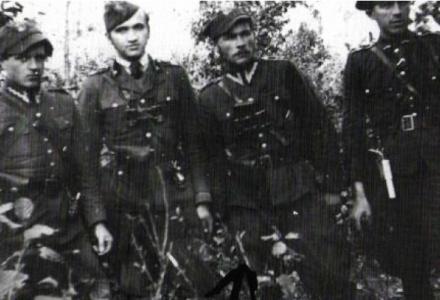 """Dziś 67. rocznica ostatniej bitwy Żołnierzy Wyklętych pod dowództwem """"Roja"""""""