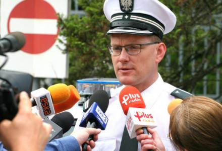 Apel Policji o bezpieczeństwo podczas wakacji