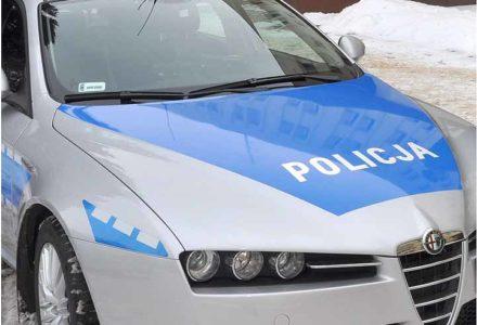 Groźny wypadek na trasie Zamość – Skierbieszów
