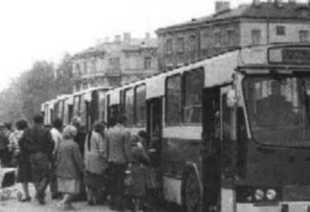 Lublin: Uroczystości upamiętniające 37. rocznicę lubelskiego lipca 1980