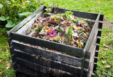 Czy składowanie bioodpadów w przydomowym kompostowniku może obniżyć opłatę za odbiór odpadów?