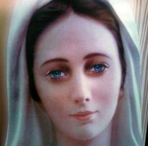 Orędzie Matki Bożej z Medjugorie z dnia 2 lipca 2017. Orędzie dla Mirjany.