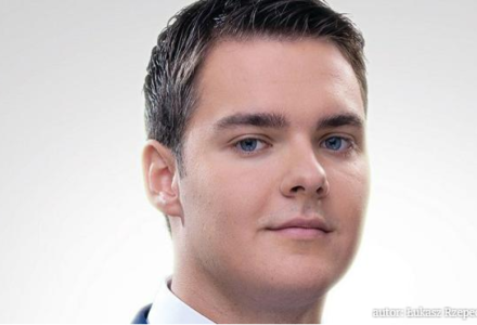 """WYWIAD: Łukasz Rzepecki komentuje swój sprzeciw wobec podwyższenia opłaty paliwowej: """"Realizuję program PiS"""""""