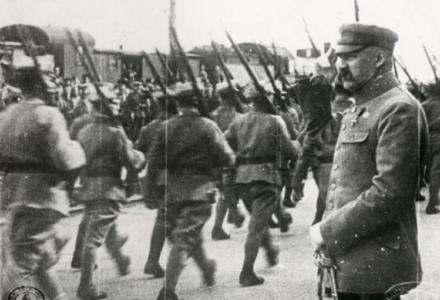 97. rocznica Bitwy Warszawskiej 1920 r.