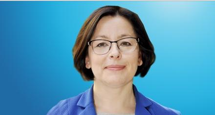 Maria Fajger powołana na stanowisko p.o. Prezesa ARiMR