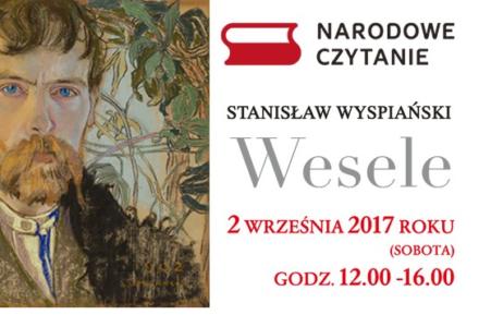 """Szósta edycja akcji """"Narodowe Czytanie"""""""