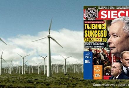 """""""Zielone certyfikaty to przekręt na miarę afery FOZZ"""". """"Sieci"""" ujawnia skalę patologii: OZE – energetyczny szwindel wart miliardy?"""