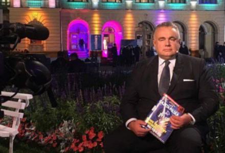 Sakiewicz: Polacy mają prawo wiedzieć. Ci, którzy płacą organizatorom protestów, znajdują się w Berlinie