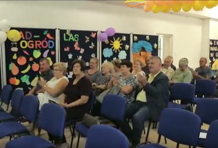 Skandal na zebraniu wiejskim w sołectwie Wysokie [ video ]