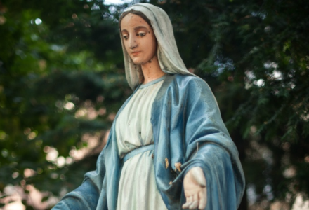 Historyczne wydarzenie! Akt Poświęcenia Kościoła w Polsce Maryi