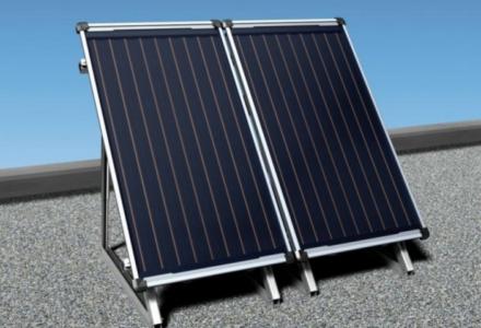 """Zwolniły się miejsca w projekcie """"Odnawialne źródła energii"""""""