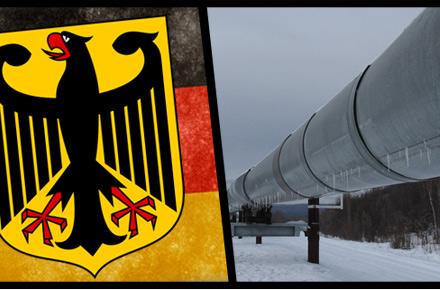 Niemiecki sąd blokuje porty w Szczecinie i Świnoujściu! Sędziowie z Hamburga uznali, że Nord Stream jest ważniejszy