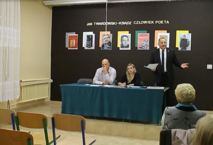 Borowina Sitaniecka – zebranie wiejskie [ video ]