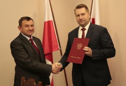 Gmina Radecznica ma nowego wójta