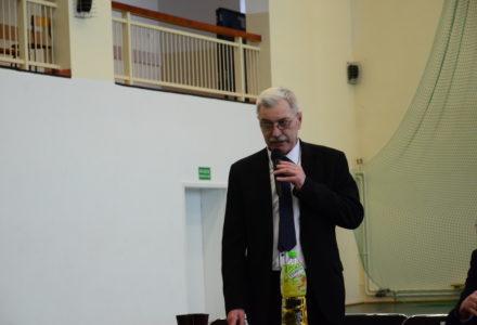 Stanowisko Rady Powiatu Zamojskiego w sprawie skandalicznej, antypolskiej rezolucji Parlamentu Europejskiego uchwalonej w dniu 15 listopada 2017 r.