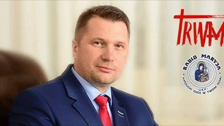 Wojewoda lubelski o samorządzie, państwie i UE (audio)
