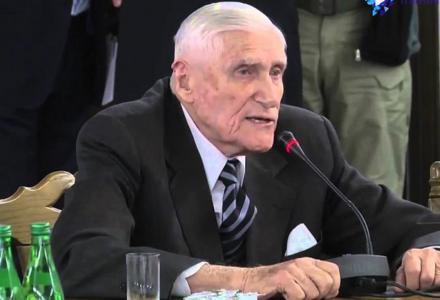 """Prof. Kieżun ostro o Balcerowiczu: """"Powinien być oskarżony i siedzieć 10 lat w więzieniu"""""""