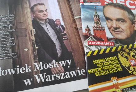 Człowiek Moskwy odwraca kota ogonem. Ale prawda jest bolesna – wicepremier rządu RP chciał dla Rosji więcej niż ona sama chciała dla siebie