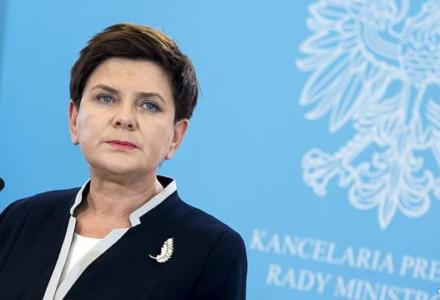 Beata Szydło wysoko podniosła poprzeczkę, pokazując jak premier powinien służyć Polsce. Taka pokora i lojalność to cechy rzadkie u polityków