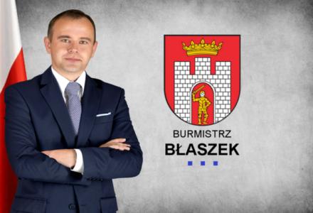 """Łapa """"Układu"""" zawisła nad Błaszkowskimi Nocami"""