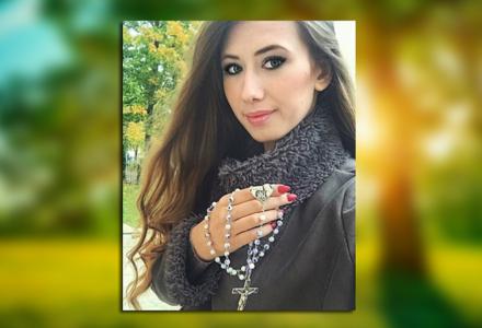 Anna Jakubik dla DEON.pl: byłam zbuntowaną nastolatką. Nawróciłam się trzy lata temu